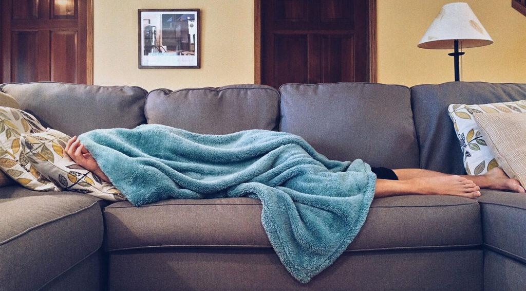 Fontos a kényelem a kanapé kiválasztása során